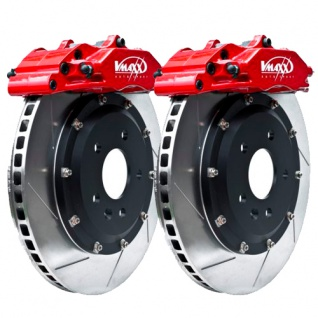V-Maxx Big Brake Kit 330mm Bremsanlage Bremsen Set Audi A3 8PA bis 147kW