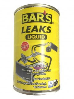 Dr. Wack BARS Leaks Liquid Kühlerdichtung Kühlerdichtmittel 150g