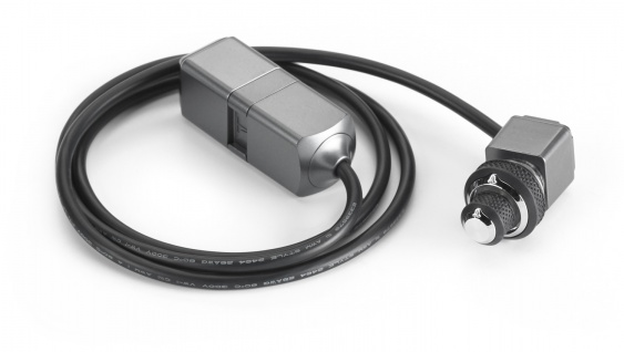 JL AUDIO Kabel-Fernbedienung für FiX/TwK/VXi DRC205 Digitale Fernbedienung Jlid