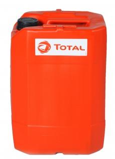 """Total Getriebeöl 20L Dynatrans DA 80W-90 Öl Kanister API GL-5 """" LS"""" MIL L-2105D"""