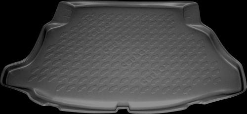 Carbox FORM Kofferraumwanne Laderaumwanne Kofferraummatte Nissan Almera Tino