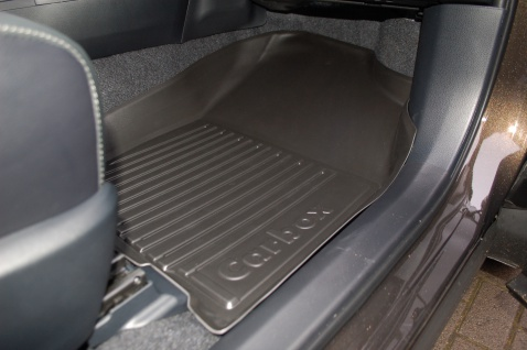 Carbox FLOOR Fußraumschale vorne rechts Toyota RAV 4 Hybrid Facelift 02/16-