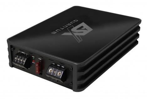 ESX 2-Kanal Verstärker digital QUANTUM DIGITAL 2-KANAL AMP Q-TWO