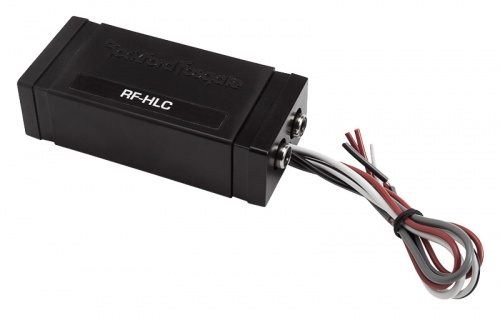 ROCKFORD FOSGATE High Level Converter RF-HLC Adapter Rockford Fosgate Verstärker