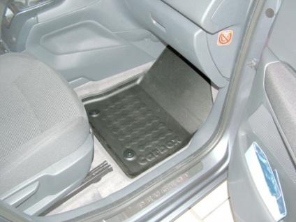 Carbox FLOOR Fußraumschale Gummimatte Fußmatte Peugeot 3008 5008 vorne rechts