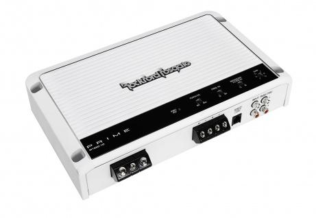 ROCKFORD FOSGATE PRIME Amplifier M1200-1D Monoblock Endstufe Digital