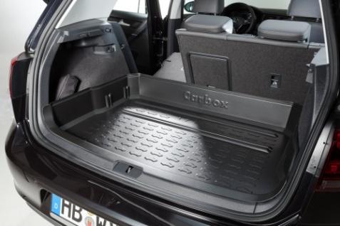 Carbox FORM Kofferraumwanne Laderaumwanne Kofferraummatte BMW X3 F25