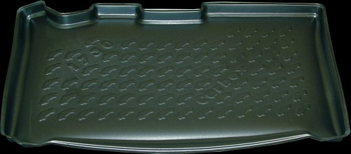 Carbox FORM Kofferraumwanne Laderaumwanne Kofferraummatte VW Fox