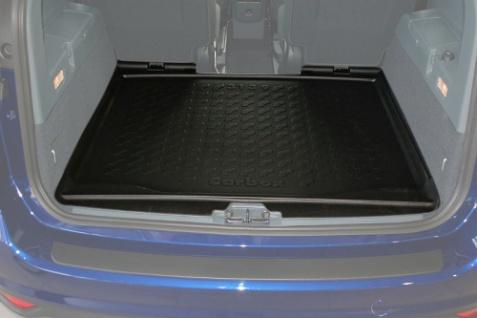 Carbox FORM Kofferraumwanne Laderaumwanne Kofferraummatte Ford Grand C-Max
