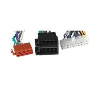 plug&play Isokabel MPK-ISO 25 ISO Kabelsatz plug & play des M6 Verstärker