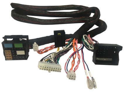 MUSWAY plug&play Kabelset MPK-VAGM6 Integration
