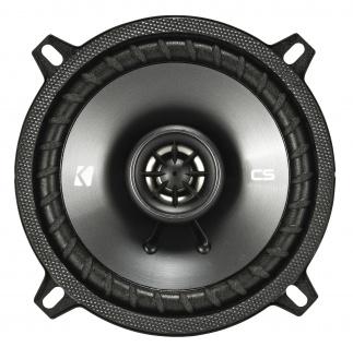 KICKER Koaxial-System CSC5 10cm 2-Wege Koax Lautsprecher Boxen Auto KFZ PKW Paar - Vorschau 2
