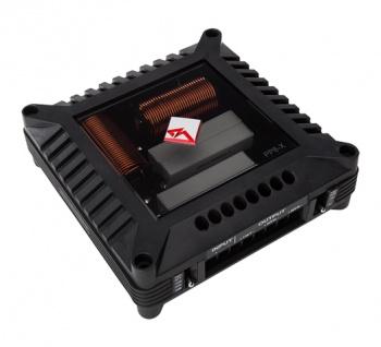 ROCKFORD FOSGATE PUNCH PRO Crossover PP8-X Frequenzweiche für die PRO-Serie