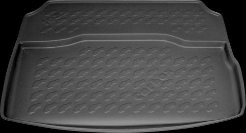 Carbox FORM Kofferraumwanne Laderaumwanne Mercedes SLK Roadster R170