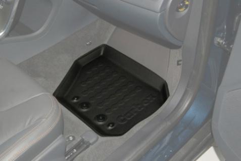 Carbox FLOOR Fußraumschale Gummimatte Fußmatte Volvo XC60 vorne rechts