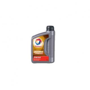 Total Motoröl 1L Quartz Energy 9000 0W-30 Motorenöl ACEA A3 B4 -08 502.00 505.00