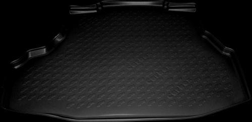 Carbox FORM Kofferraumwanne Laderaumwanne Kofferraummatte Chevrolet Evanda