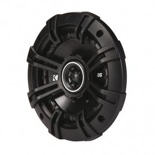 KICKER 13cm Koax-LS DSC504 13cm 2-Wege Koax Lautsprecher Boxen Auto KFZ PKW Paar - Vorschau 5