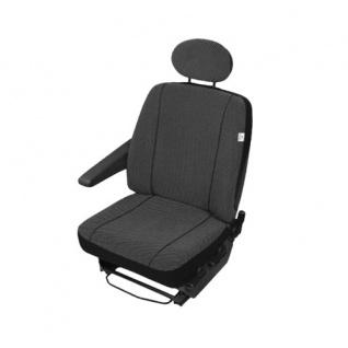 Profi VW Transporter, Crafter, Caravelle, LT Schonbezug Sitzbezüge Sitzbezug Art.:504372-sitz358