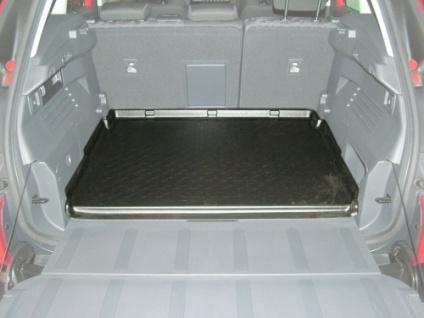Carbox FORM Kofferraumwanne Laderaumwanne Kofferraummatte Peugeot 3008