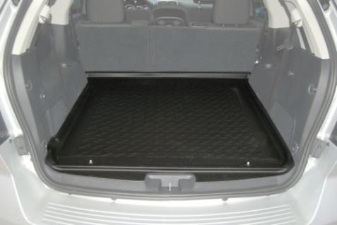 Carbox FORM Kofferraumwanne Laderaumwanne Kofferraummatte Freemont