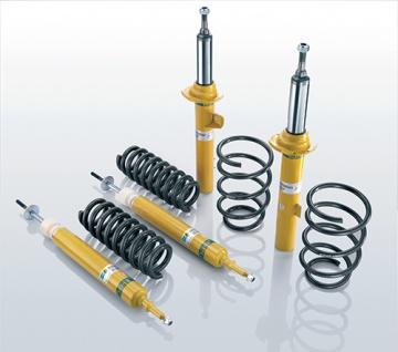 Eibach B12 Pro-Kit Sportfahrwerk Fahrwerk MERCEDES GLA-KLASSE X156 250 4-matic