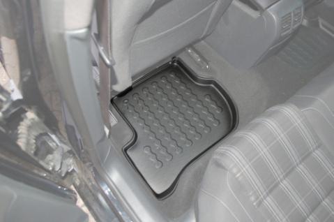 Carbox FLOOR Fußraumschale VW GOLF V/VI Variant/Golf 5 MOTION/VW Golf Plus/Jetta
