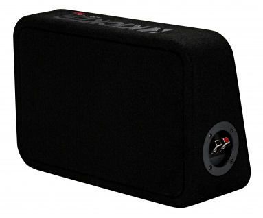 KICKER Subbox TCompRT674 16, 5cm Auto Car PKW Hifi Subwoofer Bassbox 300 Watt MAX - Vorschau 3