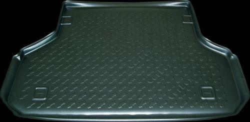 Carbox FORM Kofferraumwanne Laderaumwanne Kofferraummatte Nissan Pathfinder