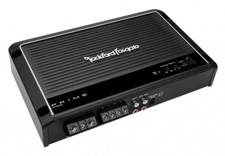 ROCKFORD 2-Kanal Verstärker FOSGATE PRIME Amplifier R150X2 (EU)