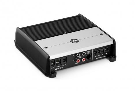 JL AUDIO XD-Serie Mono AMP XD300/1 Class D Digital Monoblock Amp Endstufe Mono