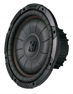"KICKER 10"" Comp-VT Woofer 43 CVT102 25cm Auto Hifi Subwoofer Bassbox 700 W MAX"