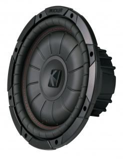 "KICKER 10"" Comp-VT Woofer 43 CVT104 25cm Auto Hifi Subwoofer Bassbox 700 W MAX"