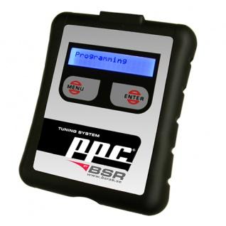 BSR Chiptuning Powerbox Chip Tuningbox PPC2 Opel Corsa 1.6T 192Hp/192PS
