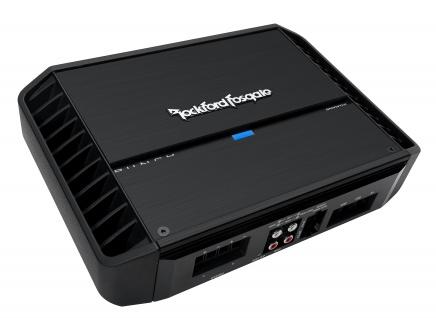 ROCKFORD FOSGATE PUNCH Amplifier P500X1BD Mono Endstufe Bass Verstärker Digital