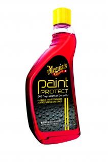 Meguiars Paint Protect Lackversiegelung Lackschutz Ultimate G36516EU 532ml