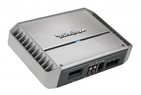 ROCKFORD FOSGATE PUNCH Amplifier PM500X1BD (EU) Monoblock Endstufe Digital