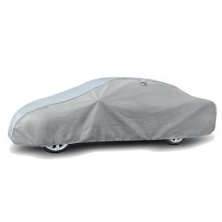 Profi Vollgarage Ganzgarage Autoabdeckung Abdeckplane Gr. XXL Audi A8
