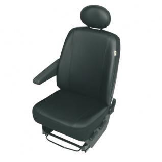 Peugeot Expert, Boxer Schonbezug Sitzbezüge Sitzbezug Art.:503733-sitz056