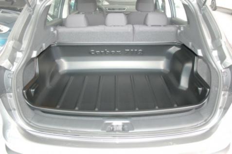 Carbox CLASSIC Kofferraumwanne Laderaumwanne Kofferraummatte NISSAN Qashqai