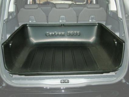 Carbox CLASSIC Kofferraumwanne Laderaumwanne Kofferraummatte Peugeot 5008