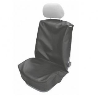 Werkstattschoner Schutzbezug für Autositze aus Kunstleder auch für Airbag