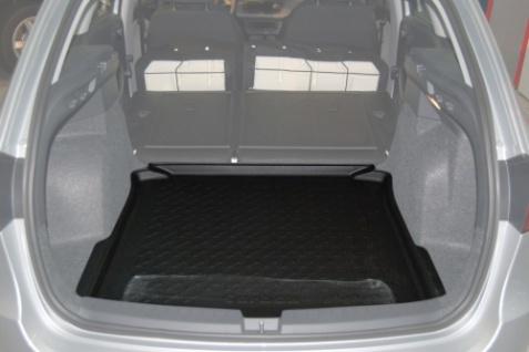 Carbox FORM Kofferraumwanne Laderaumwanne Kofferraummatte Seat Ibiza 5