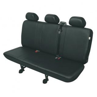Profi VW Transporter, Crafter, LT Schonbezug Sitzbezüge Sitzbezug Art.:503894-sitz102