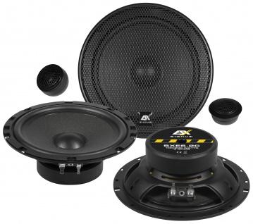 ESX SIGNUM 2-Wege System SXE-6.2C Lautsprecher Set Auto Boxen Paarpreis