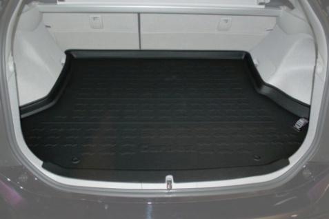Carbox FORM Kofferraumwanne Laderaumwanne Kofferraummatte Toyota Prius