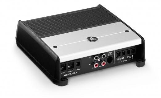 JL AUDIO 2-Kanal Verstärker digital XD-Serie 2CH AMP XD200/2v2 (Class D)