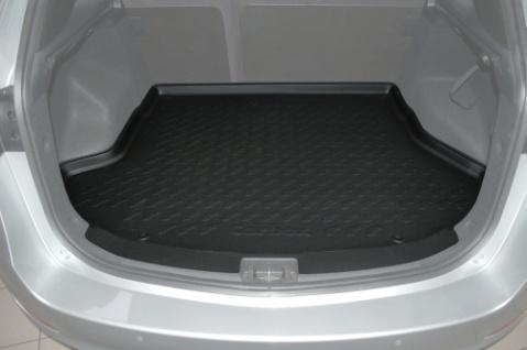 Carbox FORM Kofferraumwanne Laderaumwanne Kofferraummatte Hyundai i30CW