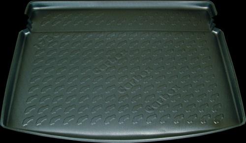 Carbox FORM Kofferraumwanne Laderaumwanne Kofferraummatte VW Golf Plus