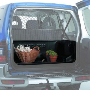Carbox CLASSIC Kofferraumwanne Laderaumwanne Mitsubishi Pajero/Pajero